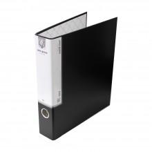 [도리미]D링 합지바인더3공 A4 - 1.5inch(5cm)흑색