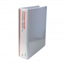 [도리미]D링 백색바인더3공 A4 - 2inch(7cm)