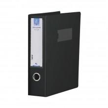 [도리미]D링 고주파바인더3공 A4 - 2inch(7cm)흑색