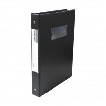 [도리미]사다리바인더 고주파A4 - 1inch(3cm)흑색