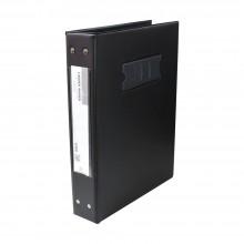 [도리미]사다리바인더 고주파A4 - 1.5inch(5cm)흑색