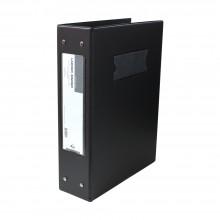 [도리미]사다리바인더 고주파A4 - 2inch(7cm)흑색