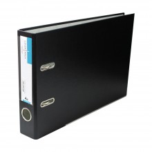 [도리미]아치바인더 합지A4 군/세로형-7cm흑색