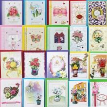 1000비엔날레 축하카드(랜덤발송)