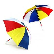 수동 색동우산