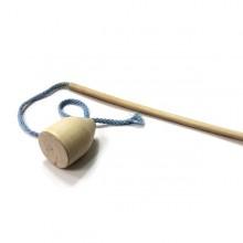 전통팽이 X 2개(비닐포장없음)