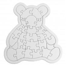 종이퍼즐 곰(28pcs)