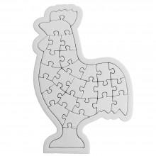 종이퍼즐 닭(26pcs)