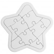 종이퍼즐 별(11pcs)
