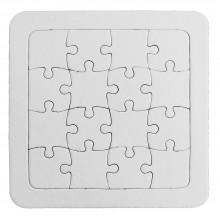 종이퍼즐 정사각형(16pcs)