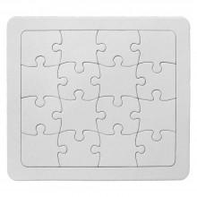 종이퍼즐 직사각형 소(16pcs)