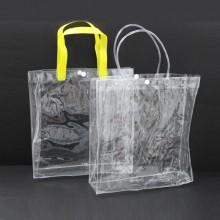 작품 비닐가방 - 대