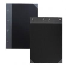 흑표지(종이) A4 - 10조
