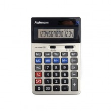 알파IC 302