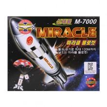 M-7000 미라클 물로켓