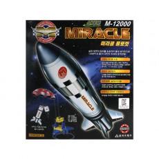 M-12000 미라클 물로켓