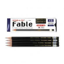 동아 파블연필 12자루 4B