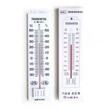 플라스틱판온도계