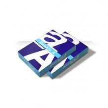 더블에이 복사용지 A4 80g/㎡ : 500매 x 2속