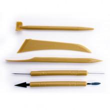 전문가용 5종 도구