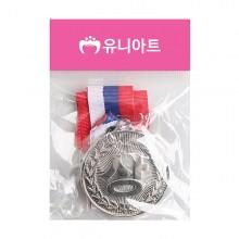 유니아트 4000 상메달 은색