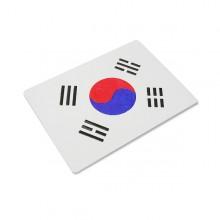 유니아트 1500 그리기퍼즐 태극기