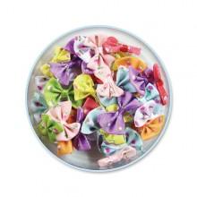 유니아트 5000 꽃무늬리본 혼합