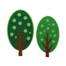 4500 유니아트 펠트 사계나무