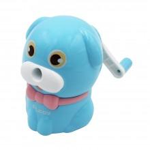 티티 강아지 미니 연필깎이 KI-2600