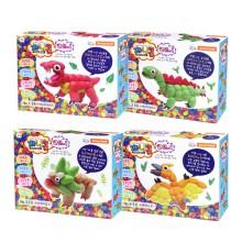도너랜드 퍼니콘 미니 공룡 만들기